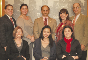 """IDEAL & IREM hosts """"Meet The Real Estate Media"""" Roundtable Discussion"""